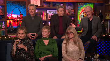After Show: 'The Brady Bunch' Cast on Florence Henderson