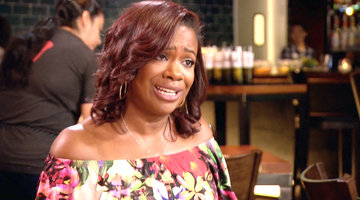 Kandi Burruss Gets Real with Phaedra Parks