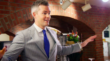 Ryan Serhant Proves Sales is All About Asking Questions