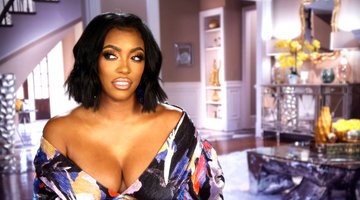 "Porsha Williams: ""Now I Am a Lesbian"""