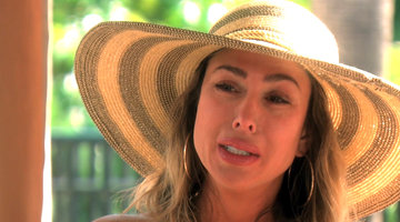 Next on RHOC: Kelly Gets Tearful Discussing Her Marriage