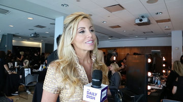 Camille Grammer Reveals All About Her Fiancé