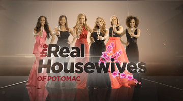 The Real Housewives of Potomac Season 2 Taglines
