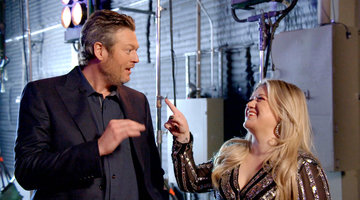 Real Coaches of The Voice, Episode 3: Welcome to the Battle Rounds