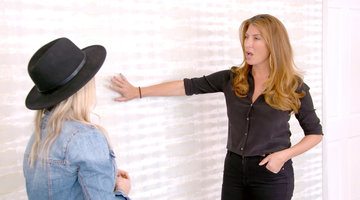 Best Room Wins Host Genevieve Gorder Pays This Designer a Surprise Visit