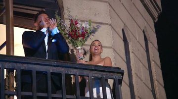 Brittany Cartwright Does Not Want Kristen Doute to Catch Her Bridal Bouquet