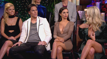 Does Tom Sandoval Hate Stassi Schroeder?