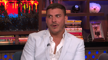 Jax Taylor Reacts to Patrick's Behavior