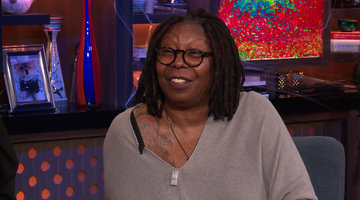 Does Whoopi Hold Her Tongue on 'The View'?