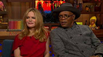 Samuel L. Jackson on the New 'Star Wars'