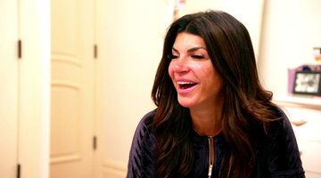 Teresa Giudice Finally Admits That She Has a Boyfriend!