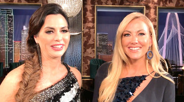 How Were the RHOD Housewives Feeling Right After the Reunion Ended?
