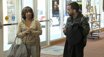 Todd Tucker Confronts Momma Joyce