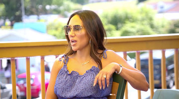 Would Joe Ever Cheat on Melissa Gorga? Melissa Reveals Her Concerns to the Other Ladies