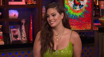 Ashley Graham on Kendall Jenner: Lucky Her