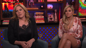 Mary McCormack on Shannon Beador's Freakout