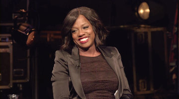 Viola Davis' Family Practiced Welfare Fraud?