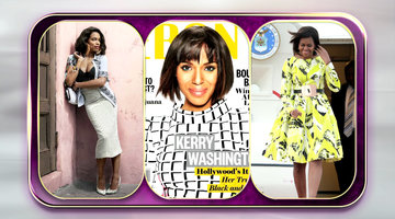 Gag Award: Rosario, Kerry or FLOTUS?