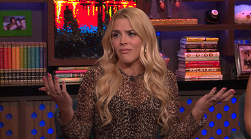 Has Busy Philipps Heard from James Franco?