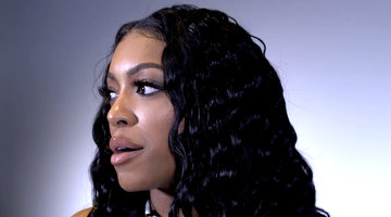 Porsha Williams On Why She Loved Being Married