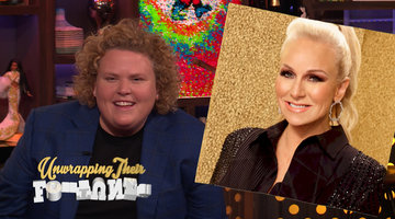 Fortune Feimster Tells the Housewives' Fortunes