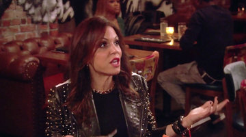 Bethenny Frankel Thinks Luann de Lesseps Is the Queen of the Dig