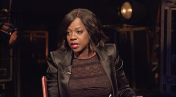 Viola Davis Opens up About Her Dad
