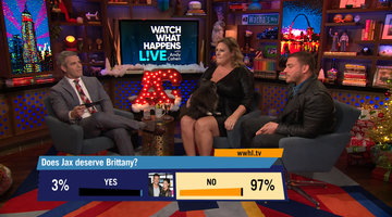 Does Jax Taylor Deserve Brittany?
