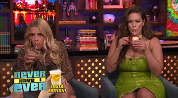 Never Have I Ever with Ashley Graham & Busy Philipps