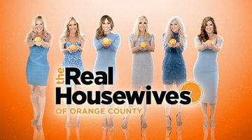 The Real Housewives of Orange County Season 15 Taglines Are Here!