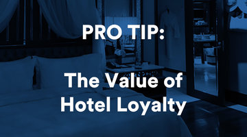Why Should I Even Care About Hotel Loyalty Programs?