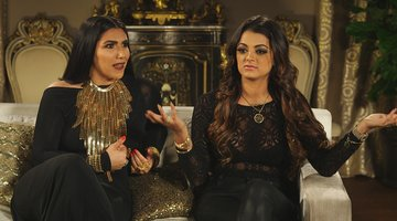 #Shahs After Show: Is MJ a Shady Friend?