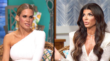 "Teresa Giudice Accuses Jackie Goldschneider of ""Always Using the Jail Card"""