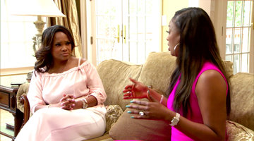 Dr. Heavenly Works on Her Profanity