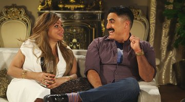 #Shahs After Show: Reza's Bachelor Party Blackout