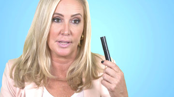 Shannon Beador's Beauty Bag