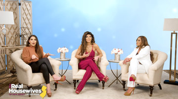 Teresa Giudice Admits That She Held a Grudge Against Margaret Josephs