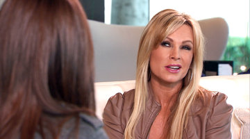 What Did Tamra Really Tell Shannon