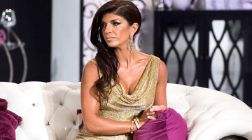Ask Andy: Has Andy Talked to Teresa Giudice?