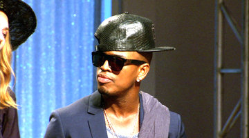 Ne-Yo's Style is Oh-so Sick