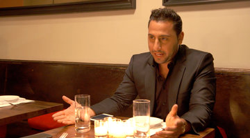 Josh Altman Has a New Friend