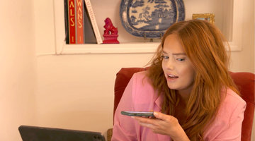 Kathryn Dennis Is Shopping for Thomas Ravenel's New Baby