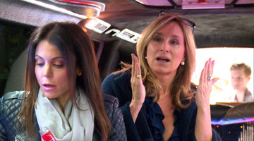 Next on RHONY: Off to a Bumpy Start