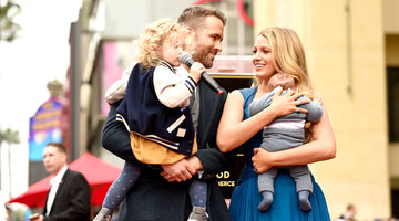 Blake Lively and Ryan Reynolds' Relationship Through the Years
