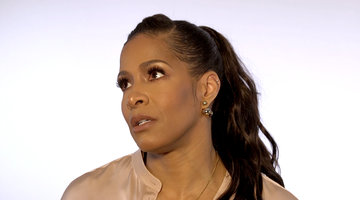 Sheree Whitfield On Her Family's Reaction to Her Relationship with Bob