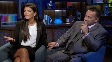 Why Joe Giudice Isn't Worried About Deportation