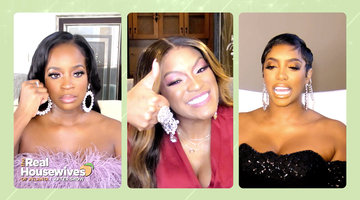 Porsha Williams Reveals the Surprising OTHER Highlight of the South Carolina Trip