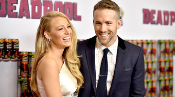 Blake Lively and Ryan Reynolds' Best Couple Looks