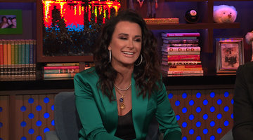 Kyle Richards on PK Kemsley's Comment About Lisa Vanderpump