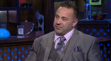 Does Joe Giudice Have a Drinking Problem?